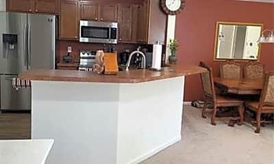 Kitchen, 2203 Saratoga Blvd, 1