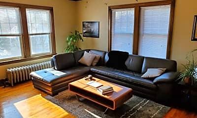 Living Room, 1280 Grand Ave, 1