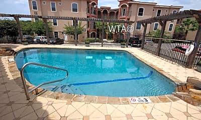 Pool, 5455 Rowley Rd, 0
