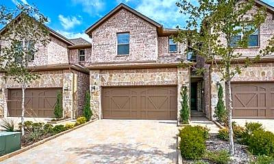 Building, 4809 Pasadena Dr, 1