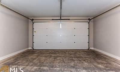 Bedroom, 998 Mauldin St SE 4, 2