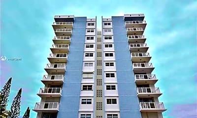 Building, 1801 S Ocean Dr, 0