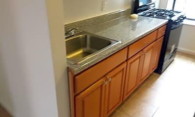 Kitchen, 1202 Avenue K, 1