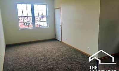 Living Room, 7952 S Carpenter St, 1