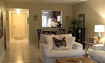 Living Room, 300 E Club Cir, 0
