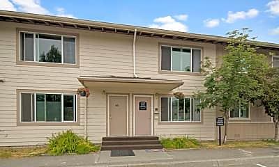 Rancho Tudor Apartments, 1