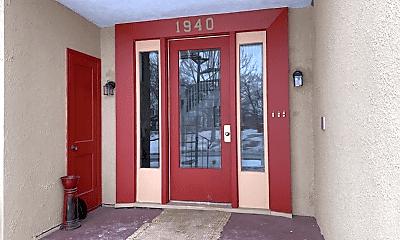 Building, 1940 Arlington Ave, 1