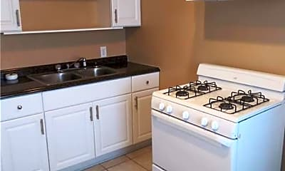 Kitchen, 374 Ridgewell Ave B, 2
