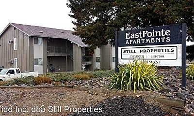 Community Signage, 176 Eastmont Ave, 0