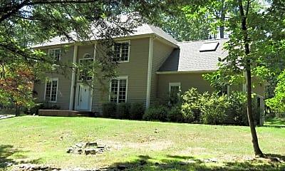 Building, 52 S Oakwood Dr, 0
