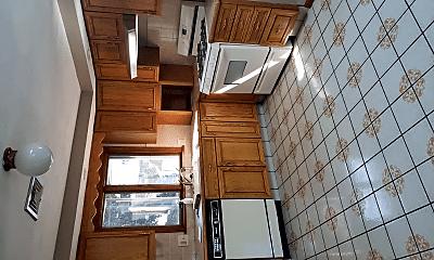 Kitchen, 13 Malden St, 0