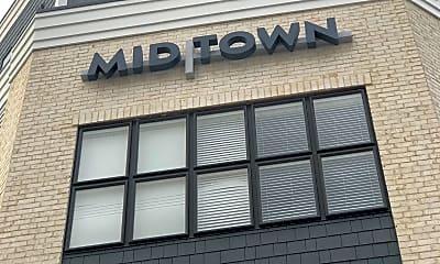 Midtown Starkville, 1