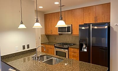 Kitchen, 701 Royal Ct, 1