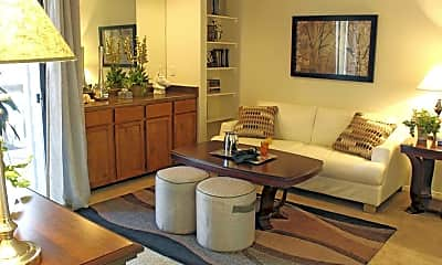 Living Room, Northpointe Village, 0