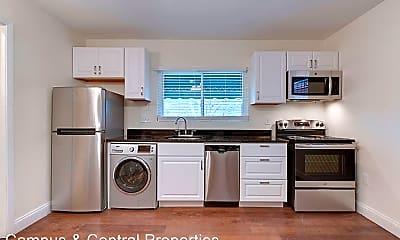 Kitchen, 306 E 30th St, 1