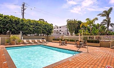 Pool, 801 Ocean Ave, 2