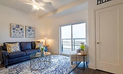 Living Room, 801 Bend Blvd, 1
