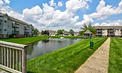 Lake, Brookside Manor, 0