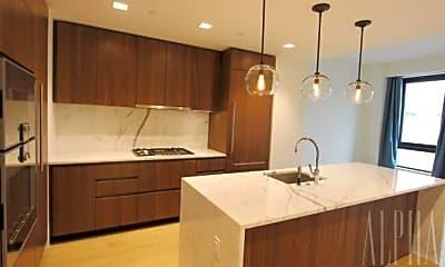 Kitchen, 242 Broome St, 1