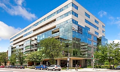 2501 M St NW 501, 2