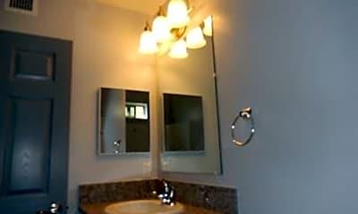 Bathroom, 3402 E Flower St, 2