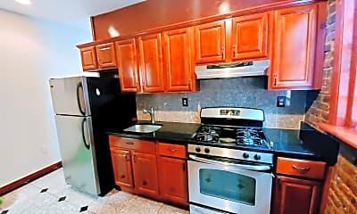 Kitchen, 39-55 64th St A-3, 1