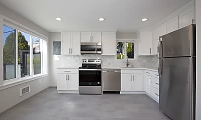 Kitchen, 1020 5th Ave N, 1