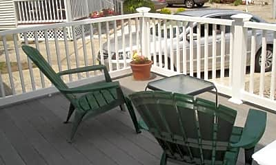 Patio / Deck, 426 Canterbury Ct, 1