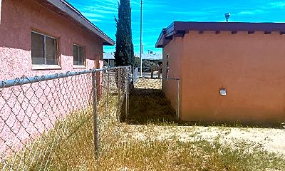 Building, 14734 Mesa Dr, 2
