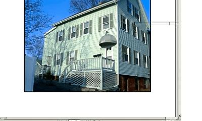 Building, 15 N Main St, 0