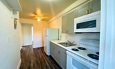 Kitchen, 430 NW 7th St, 2