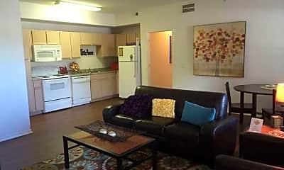 CastleRock at Denton Student Apartments, 2