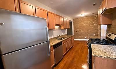 Kitchen, 7600 S Kingston Ave, 2