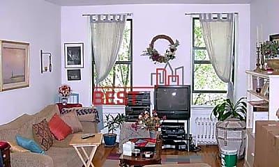 Living Room, 342 E 6th St, 1