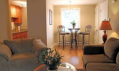 Dining Room, Southside Manor, 0