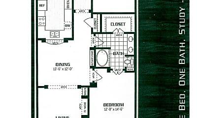 2600 Hillsboro Pk. Unit 213, 2
