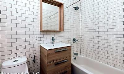 Bathroom, 801 Seneca Ave, 2