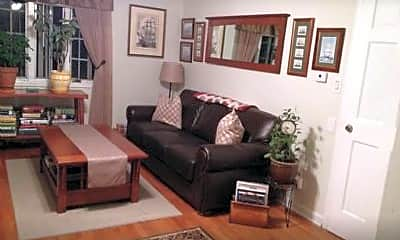 Living Room, 203 Spring Rd, 1