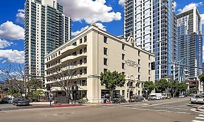 Building, 1202 Kettner Blvd, 0