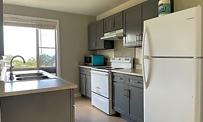Kitchen, 92-1152 Panana St, 1