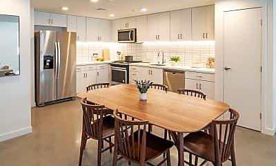 Kitchen, 5544 Bonner Ave, 1