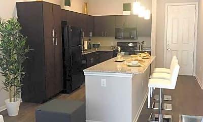 Kitchen, Park 45, 0