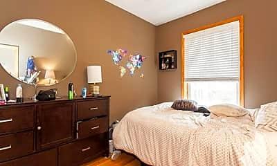 Bedroom, 2433 N Geneva Terrace, 2