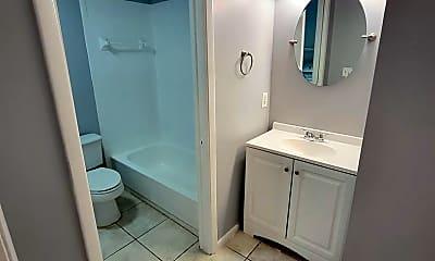 Bathroom, 5902 E 122nd Ave, 2