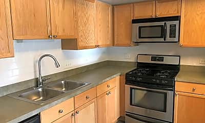 Kitchen, 615 Perrie Dr 304, 1