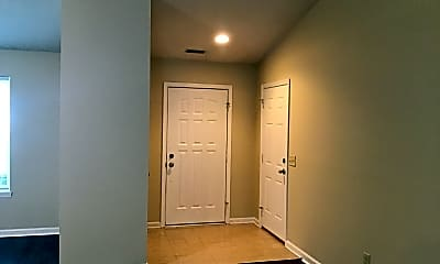 Bedroom, 15017 Oak Road, 1