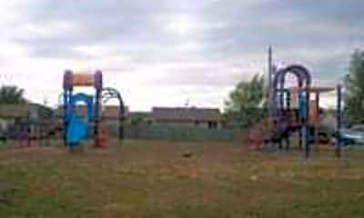 Playground, Elizabeth Estates, 2