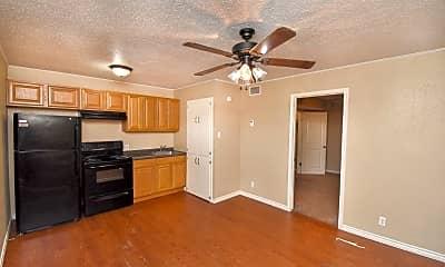 Kitchen, 1303 E Colorado St, 1
