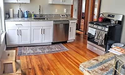 Kitchen, 10 Mortimer Pl, 0
