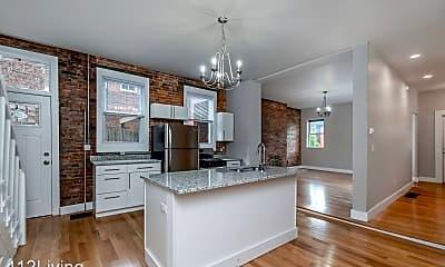 Kitchen, 2213 Carey Way, 0